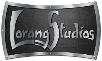 Lorang Studios – Cascade Locks, OR Logo